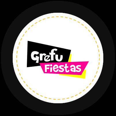 Logo Grefufiestas