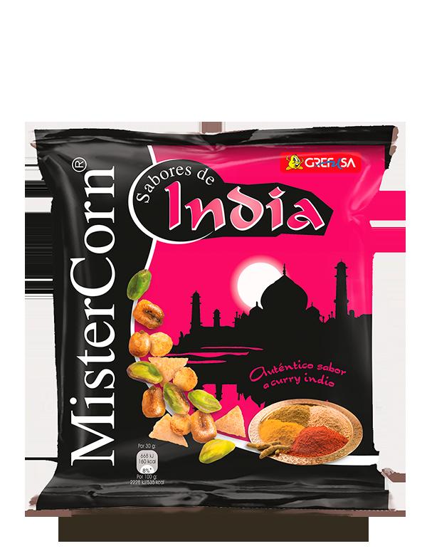 MisterCorn_SdM_India