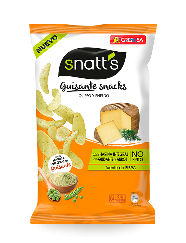 Snatts-Guisante-Snacks